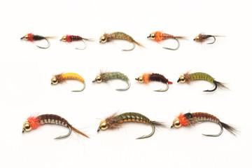 Fishing, Fly fishing, bait