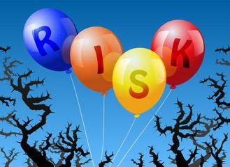 Ballons Risk
