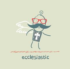ecclesiastic flies
