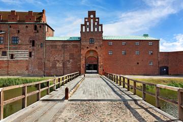 Schloss Malmöhus in Malmö