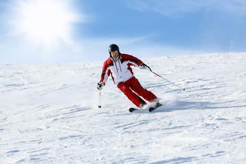 Fototapete - sciare