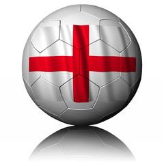 Pallone Calcio_Inhilterra