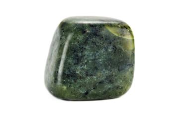 Green moss agate