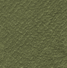green  textile texture as background