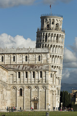 Wall Mural - Pisa Italien Florenz Piazza dei Miracoli
