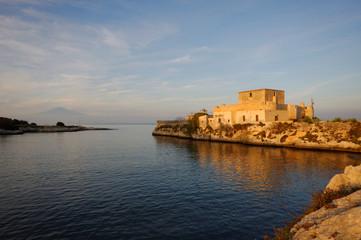 Castello di Brucoli