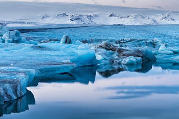 Islanda, jokulsarlon