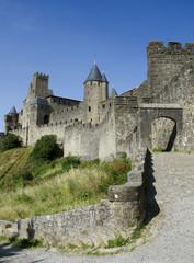 Cité de Carcassonne, France