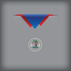 State Symbols of Belize