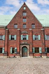 Kronhuset Göteborg
