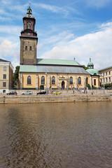 Christinenkirche Göteborg