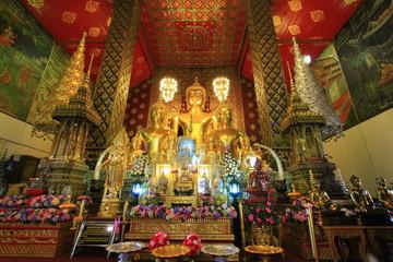 thailand buddha center