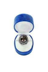 Morion ring