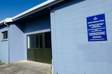 Freemason Center