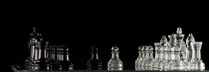 Chess Diplomacy