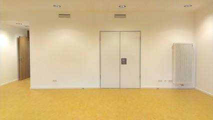 grosser Raum