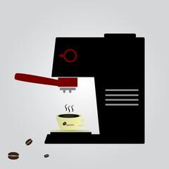 espresso machine eps10