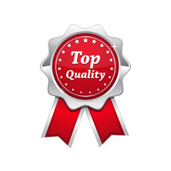 Top Quality Silver Platinum Red Seal