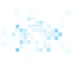 Abstract hi-tech vector background