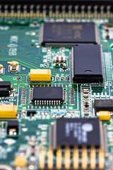 hard disk circuit