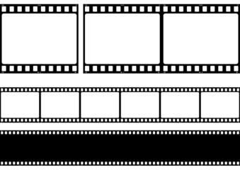 Filmstrips collection