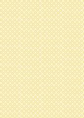 Hintergrund goldene Kreise auf beige