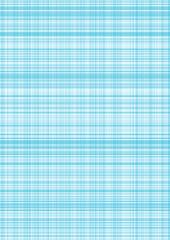 Hintergrund blau zart kariert