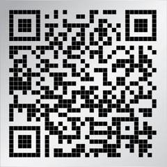QR code.