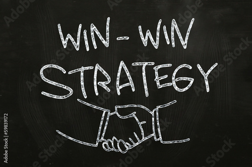 win win strategy Do you need effective approaches to classroom management win-win discipline is the way to go filled with innovative classroom discipline strategies, win-win.
