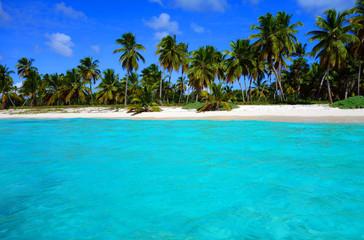 Page des Caraïbes Fototapete