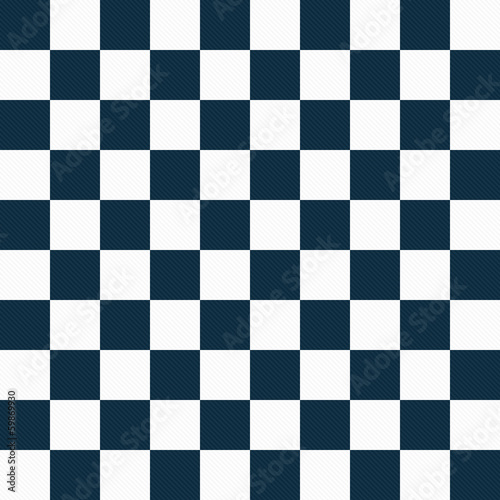 checkerboard of life