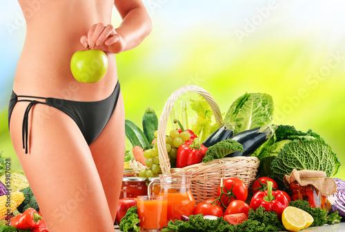 Быстрые диеты для похудения фруктовые диеты