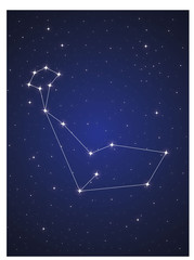 Constellation Cetus