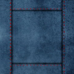 denim textured background
