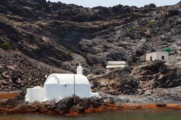 Palia Kameni Santorini