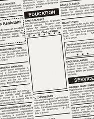 Education Ad
