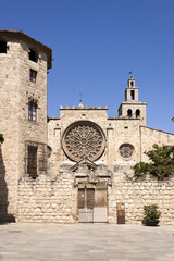 Abbey of Sant Cugat