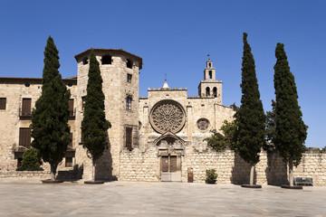 Monastery of Sant Cugat