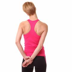 Dehnung der seitlichen Nackenmuskulatur
