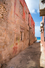 Wall Mural - Allies of Willemstad