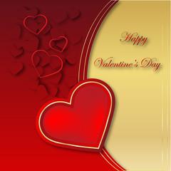 Karta Walentynkowa