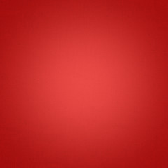 Red canva surface background