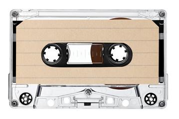 music audio tape vintage