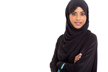 modern Muslim woman