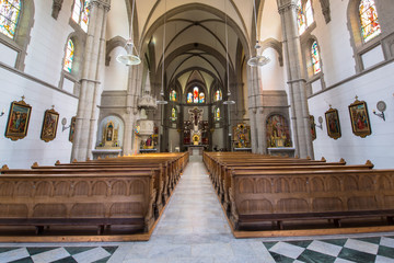Cathedral of St  James  Dom zu St  Jakob