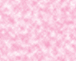Created Pink Clouds Background