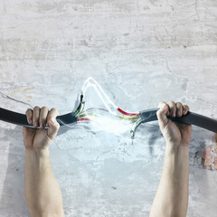 Power cable