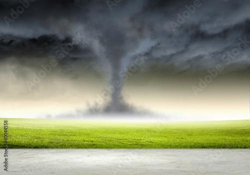 Derechos Tornado