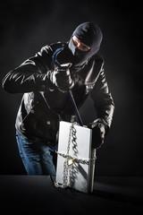 Hacker ordinateur