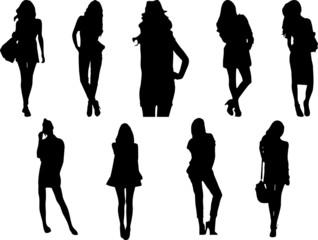 Fototapeta Moda Damska obraz